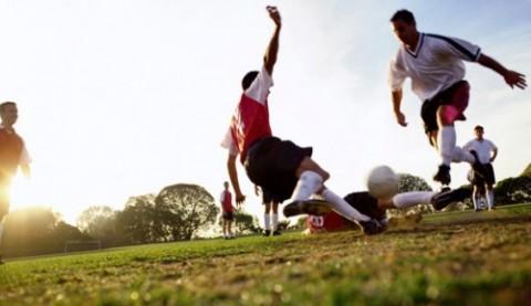 5 bonnes raisons d'encourager vos enfants à faire du sport