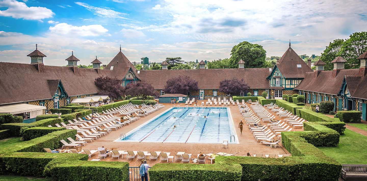 Paris country club devenir membre for Piscine club piscine