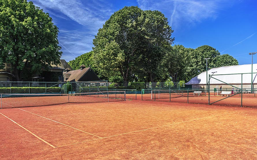 bb4d783e0b Club de Tennis - Paris Country Club