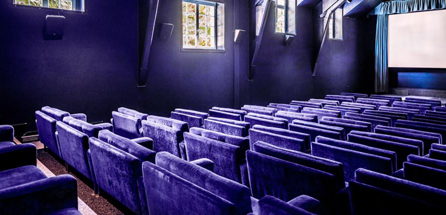 cinema manoir