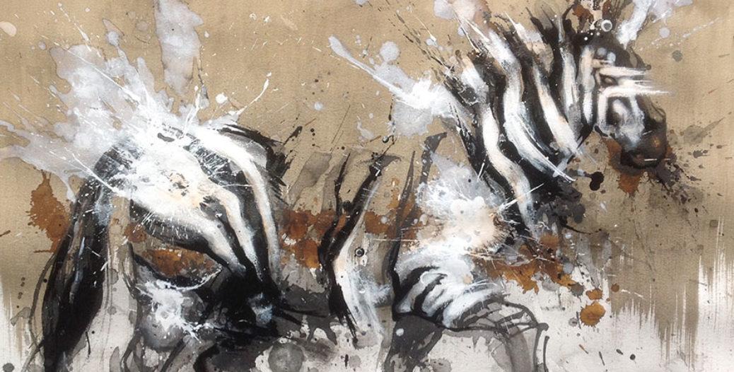 Exposition Manoir – Octobre 2016 : Philippe Farcy