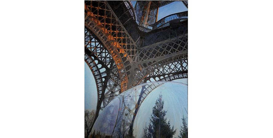 Exposition manoir mai 2017 bor ivanoff et marie bouquet paris country club - Exposition photo paris 2017 ...