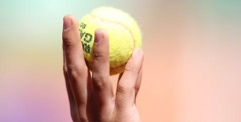 Tennis: entraînez vous comme Novak Djokovic !