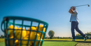 pilates golf