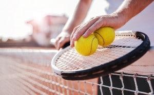 équipement tennis