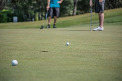 Golf : 5 conseils pour les débutants