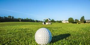 golf débutant