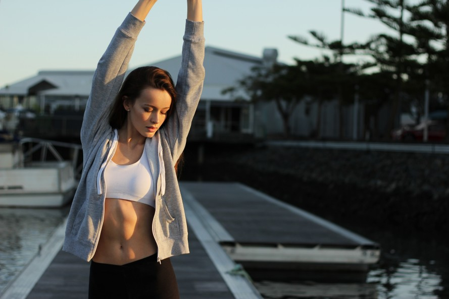 Les meilleurs exercices d'abdominaux pour un ventre plat