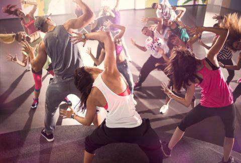 Entre danse et fitness, découvrez la Zumba !