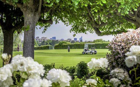 Nos conseils pour jouer au golf en été