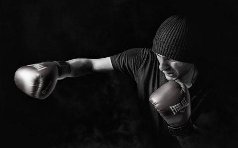 La boxe anglaise : pour maigrir et bien plus