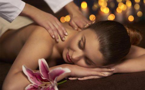 Qu'est-ce que le massage thaï ?