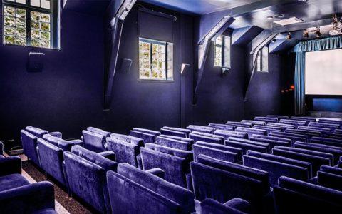 Le cinéma privé : un nouveau concept pour vos événements