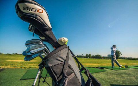 Comment choisir la taille d'un club de golf?